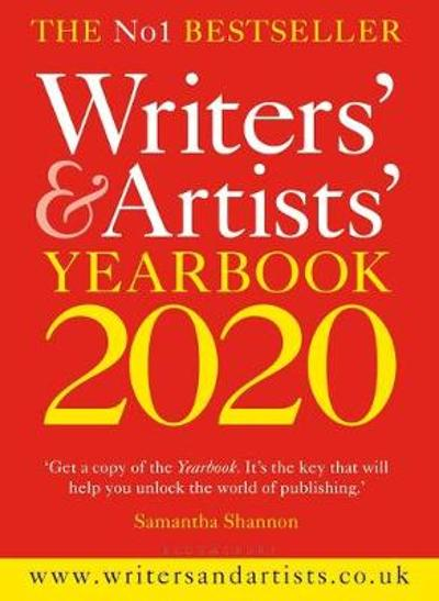 Writers' & Artists' Yearbook 2020 -
