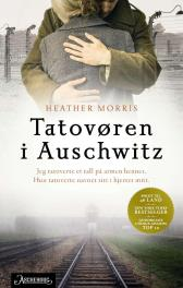 Tatovøren i Auschwitz - Heather Morris Cecilie Winger