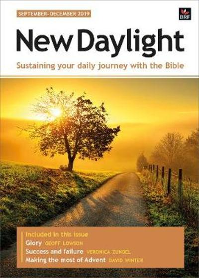 New Daylight September-December 2019 - Sally Welch