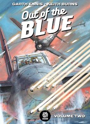 Out of the Blue Volume 2 - Garth Ennis