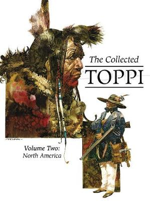 The Collected Toppi Vol. 2 - Sergio Toppi