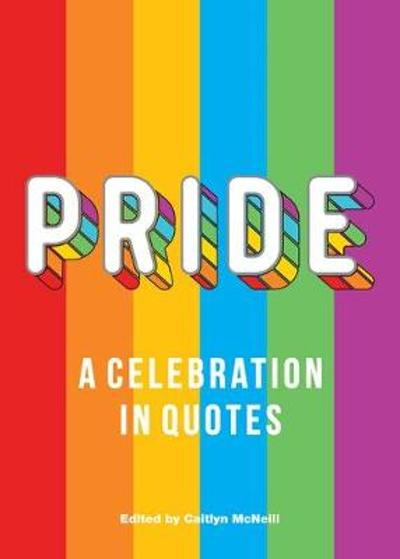 Pride - Caitlyn McNeill