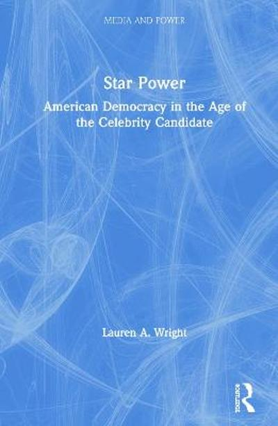 Star Power - Lauren Wright