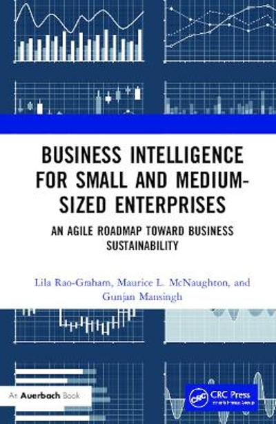 Business Intelligence for Small and Medium-Sized Enterprises - Lila Rao-Graham