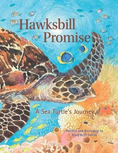 Hawksbill Promise - Mary Beth Owens