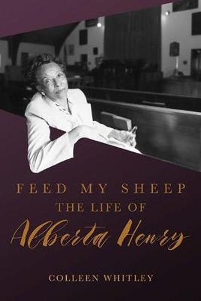 Feed My Sheep - Colleen Whitley
