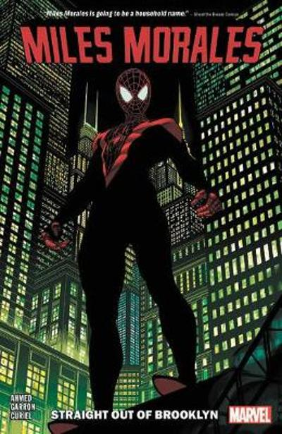 Miles Morales: Spider-man Vol. 1 - Saladin Ahmed