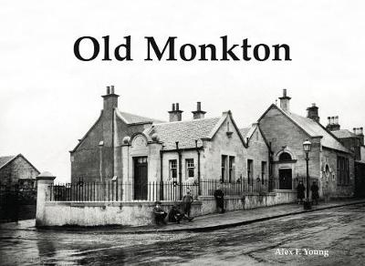 Old Monkton - Alex F. Young