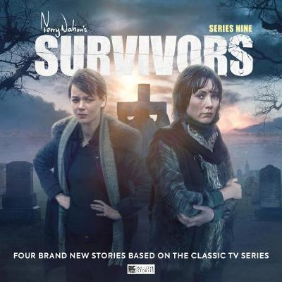 Survivors: Series 9 - Jane Slavin