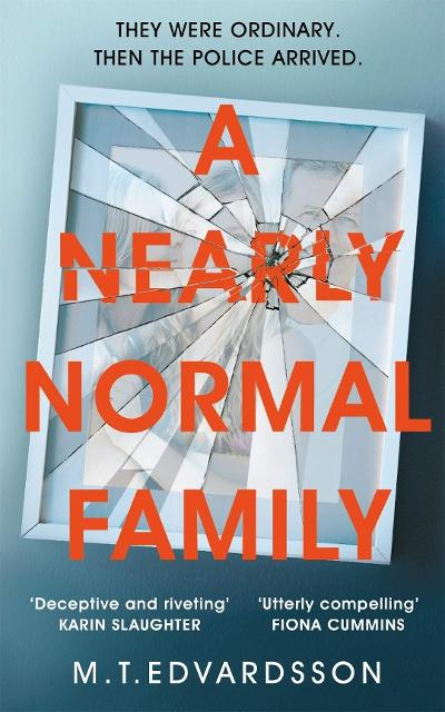 A nearly normal family - M. T. Edvardsson