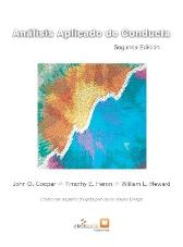 Analisis Aplicado de Conducta - John O Cooper William L Heward Timothy E Heron Virues-Ortega Javier