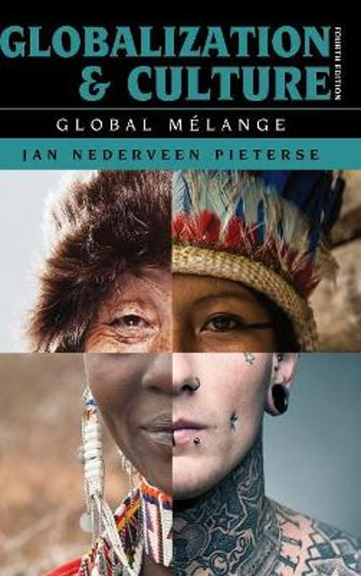 Globalization and Culture - Jan Nederveen Pieterse