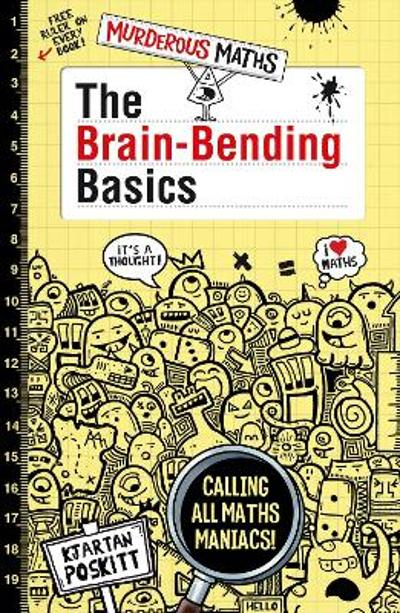 The Brain-Bending Basics - Kjartan Poskitt