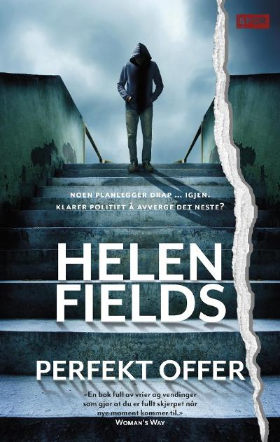 Perfekt offer - Helen Fields