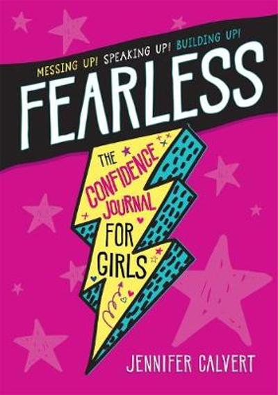 Fearless - Jennifer Calvert