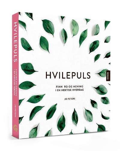 Hvilepuls - Jo Peters
