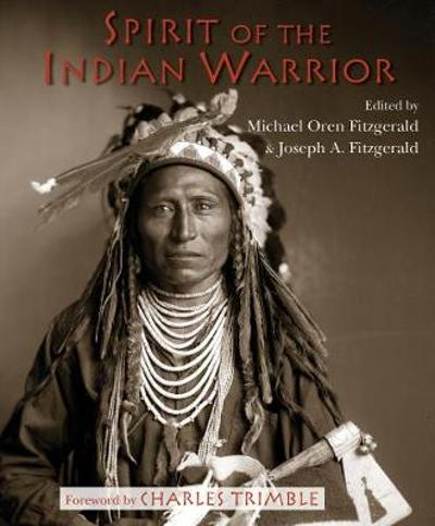 Spirit of the Indian Warrior - Michael Oren Fitzgerald