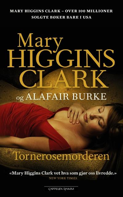 Tornerosemorderen - Mary Higgins Clark