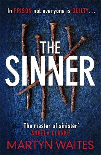 The Sinner - Martyn Waites