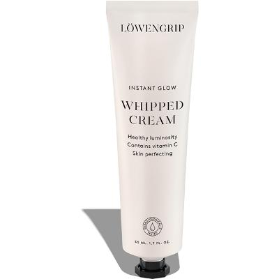 Instant Glow Whipped Cream - Löwengrip