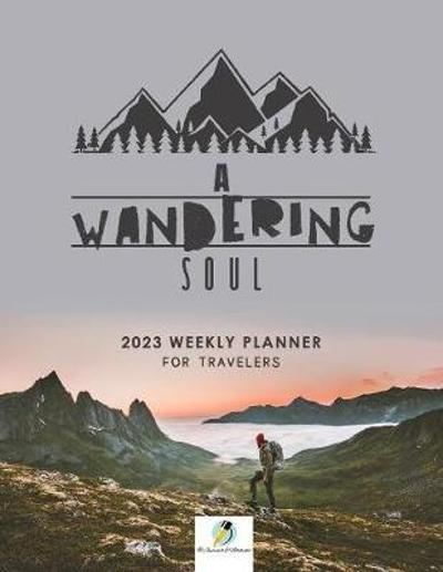 A Wandering Soul - Journals and Notebooks
