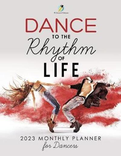 Dance to the Rhythm of Life - Journals and Notebooks