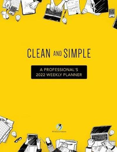 Clean and Simple - Journals and Notebooks