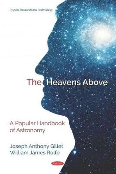 The Heavens Above - Joseph Anthony Gillet