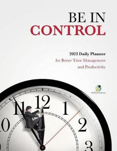 Be In Control - Journals and Notebooks