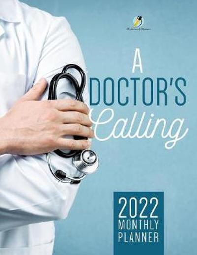 A Doctor's Calling - Journals and Notebooks