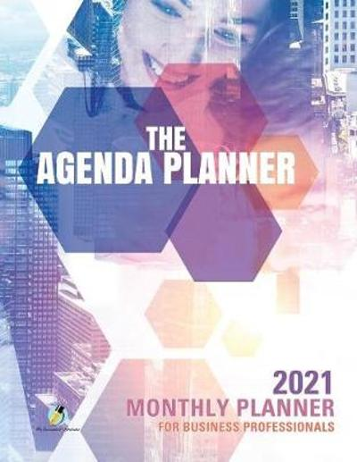 The Agenda Planner - Journals and Notebooks