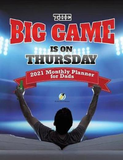 The Big Game Is On Thursday - Journals and Notebooks