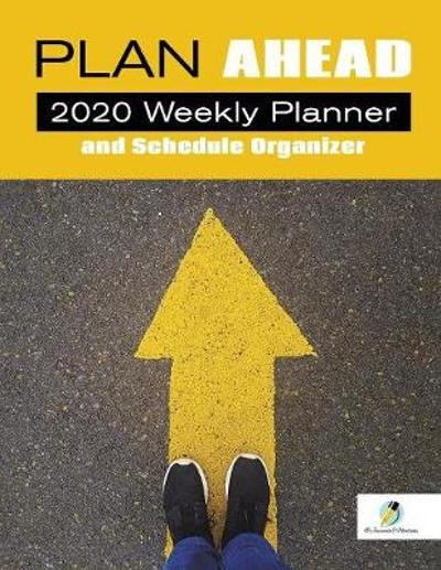 Plan Ahead - Journals and Notebooks