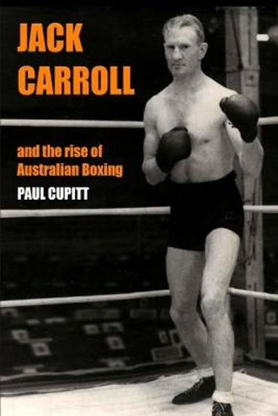 Jack Carroll - Paul Cupitt