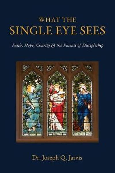 What the Single Eye Sees - Joseph Q Jarvis