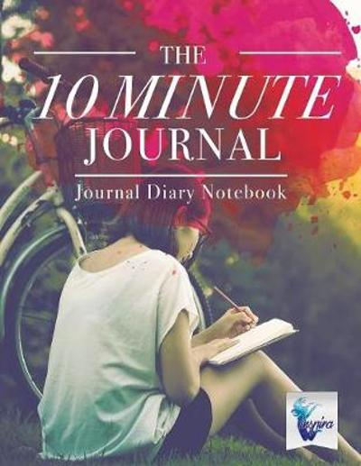 The 10 Minute Journal Journal Diary Notebook - Planners & Notebooks Inspira Journals