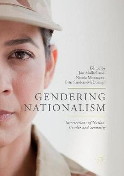 Gendering Nationalism - Jon Mulholland