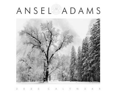 Ansel Adams 2020 Wall Calendar - Ansel Adams