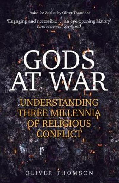 Gods at War - Oliver Thomson