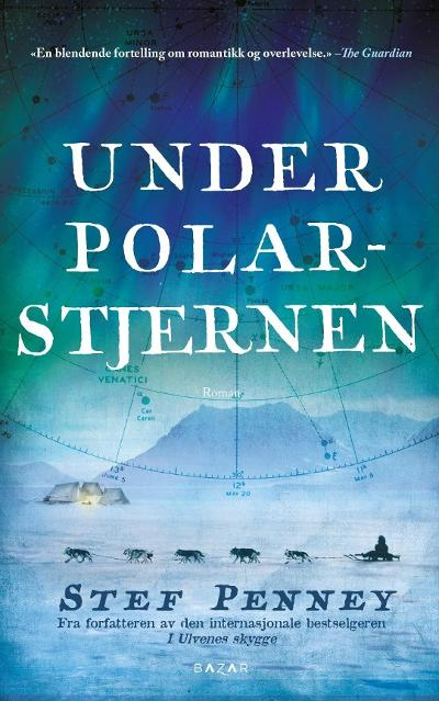 Under polarstjernen - Stef Penney
