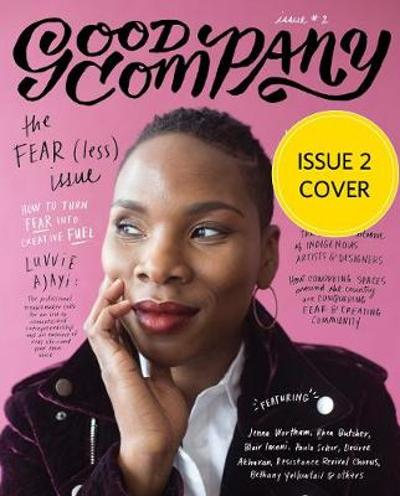 Good Company | the Money Issue - Grace Bonney
