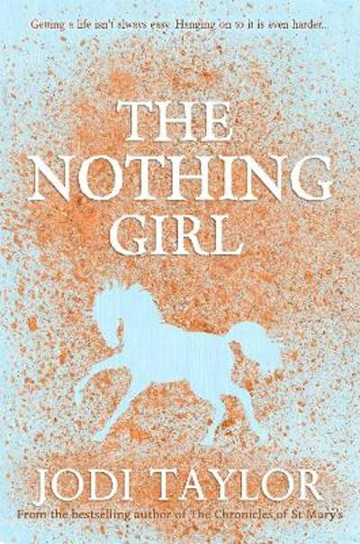 The Nothing Girl - Jodi Taylor