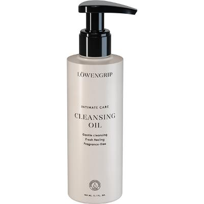 Intimate Care Cleansing Oil - Löwengrip