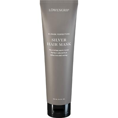 Blonde Perfection Silver Hair Mask - Löwengrip