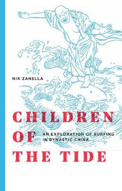 Children of the Tide - Nik Zanella