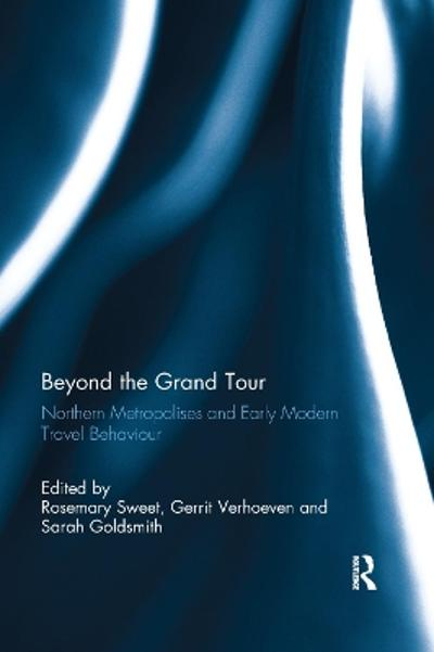 Beyond the Grand Tour - Rosemary Sweet