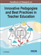 Handbook of Research on Innovative Pedagogies and Best Practices in Teacher Education - Jared Keengwe