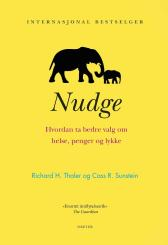Nudge - Richard H. Thaler Cass R. Sunstein Kjersti Velsand