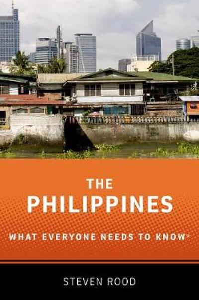 The Philippines - Steven Rood