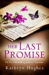 Her Last Promise - Kathryn Hughes